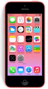 iPhone 5c (Friday Only)