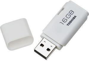 Toshiba TransMemory 16GB USB 2.0 Flash Drive