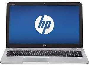 "HP - ENVY 15.6"" Laptop - 8GB Memory - 750GB Hard Drive"