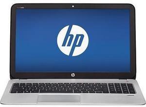 "HP - ENVY 15.6"" Laptop - 8GB Memory - 750GB Hard Drive"