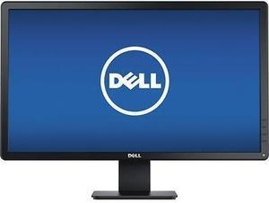 "Dell - E2414HR 24"" LED HD Monitor - Black"
