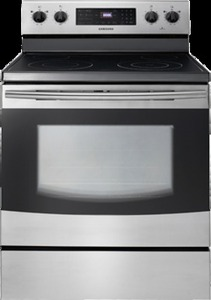 Samsung 5.9 Cu. Ft. Self-Cleaning Electric Range