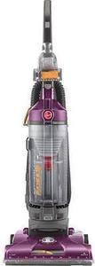 Hoover WindTunnel T-Series Pet HEPA Bagless Upright Vacuum - Velvet Violet Metallic
