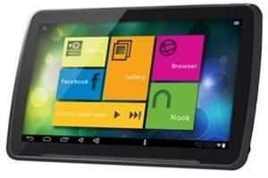 "Polaroid S10 10"" Android Tablet"
