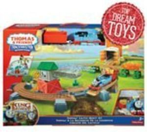 Fisher-Price Thomas Castle Quest Set