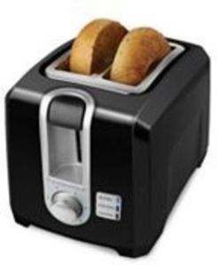 Black & Decker 2-Slice Toaster After Rebate