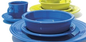 All Fiesta Dinnerware & Accessories