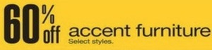 Select Styles Accent Furniture