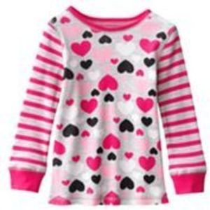 Jumping Beans Toddler Tops and Bottoms