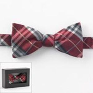 All Croft & Barrow Men's Holiday Boxed Neckwear