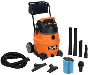 Rigid 16-Gallon Wet/Dry Vac