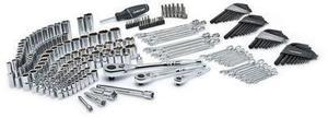 Husky Mechanics Tool Set 235-Piece