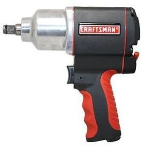 "Craftsman 1/2"" Impact Wrench"
