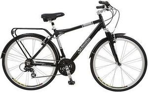 Schwinn Discover 700cc Men's Bike
