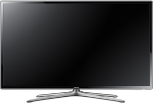 "Samsung 60"" 1080p LED Smart HDTV"