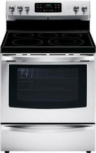 Kenmore  5.4 cu. ft. Electric Range w/ Convection Oven