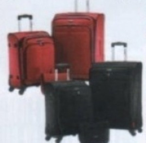 Samsonite 3-pc. Spinner Set