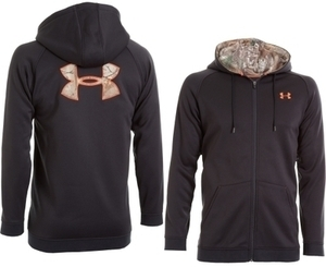 Under Armour Tackle Twill Hoodie