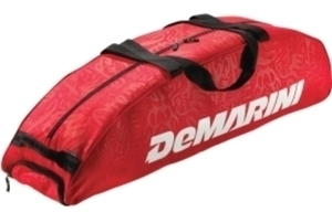 DeMarini Insane Wheeled Baseball Bag