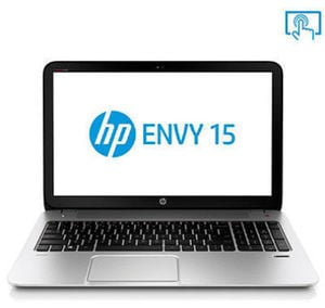 "HP 15.6"" TouchSmart Laptop w/ 8GB Mem + 750GB HDD"