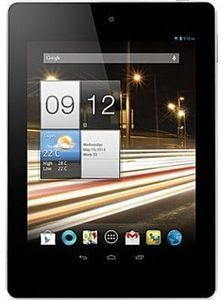 "Acer Iconia 7.9"" 16GB Tablet"