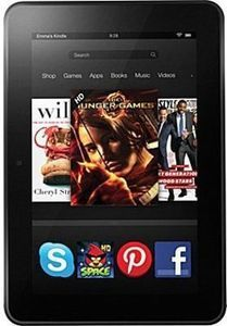 "Kindle Fire HD 8.9"" 16GB Tablet"