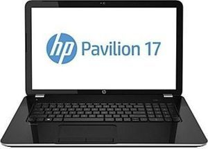 "HP 17.3"" Laptop w/ Intel Core i3 CPU"