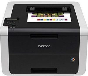 Brother HL-3170CDW Wireless Color Laser Printer