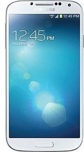 Verizon Wireless Samsung Galaxy S4 - White