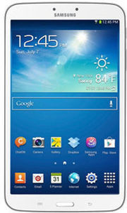 "Samsung Galaxy Tab 3 - 8"" Bundle"