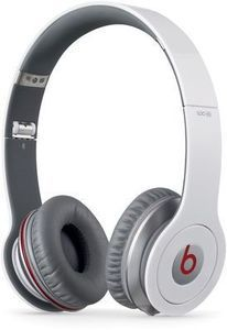 Beats Solo HD On Ear Headphones – Various Colors
