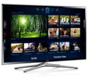 Samsung 65'' 1080p LED Smart HDTV