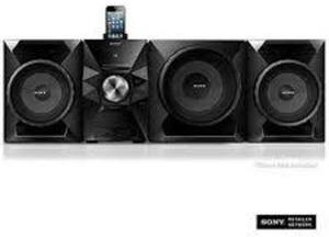 Sony 700-Watt iPod/iPhone Shelf System