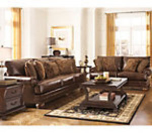 Home Solutions Greyhound Collection 5-Piece Living Room Package