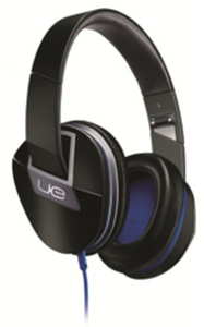 Logitech UE Over-the-Ear Headphones