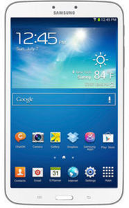 "Samsung 8"" Galaxy Tab 3 Wi-Fi Tablet Dual Core Jelly Bean"