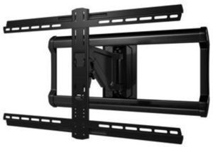 SANUS Simplicity SLF5 Universal Full Motion TV Wall Mount