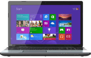 "Toshiba Satellite S75 17.3"" Laptop"
