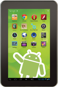 "Zeki 7"" Android Tablet"