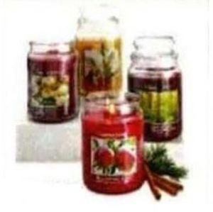 18 oz. Jar Candles