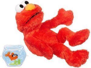 Sesame Street LOL Elmo