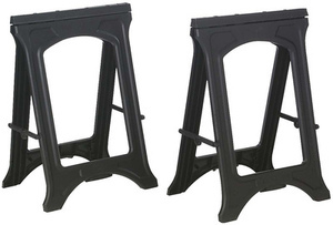 Kingcraft Twin Pack Sawhorses