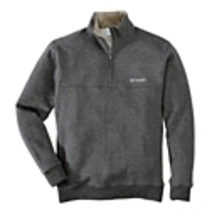 Columbia Men's Hart Mountain 1/4 Zip