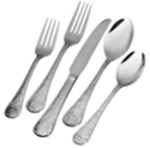 Bass Pro Shops 20PC Flatware Sets