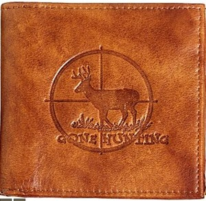 Montana Leather Wallet Collection