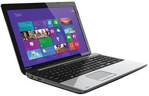 "Toshiba Satellite 15.6"" 500GB Laptop (After Rebate)"
