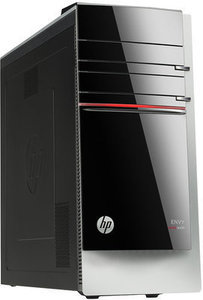 HP Envy 700-056 Desktop Computer w/ AMD A10 Quad-Core Processor