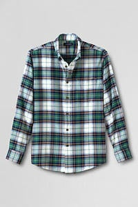 Men's Flannel Shirts - 11/30 6am EST