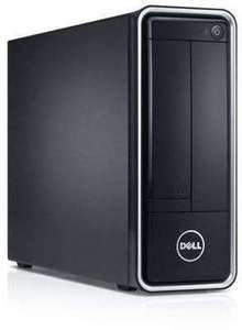 Dell Inspiron Desktop PC (After Rebate)