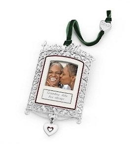 Loving Memory Ornament